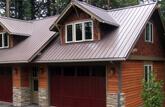 Metal Roofing Portland