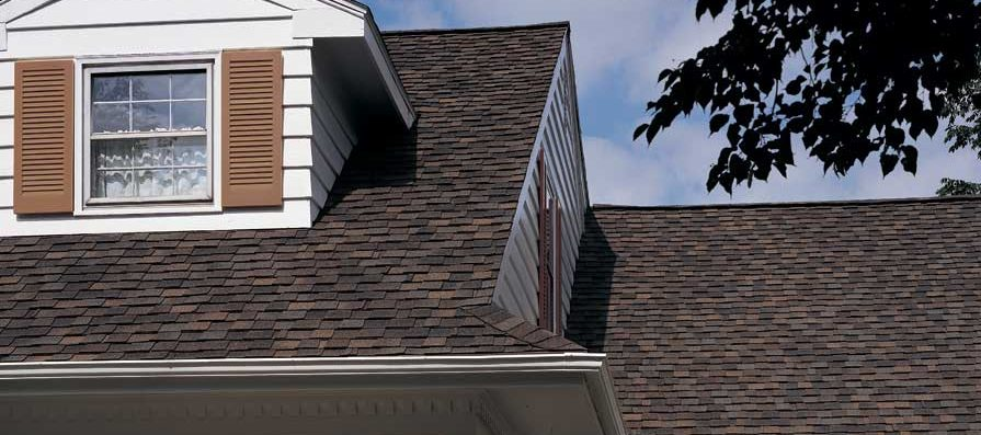 Composition Roofing Portland