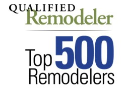 Qualified Remodeler Top 500 Remodeler