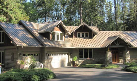 Standard Warranty Portland Or A Cut Above Exteriors