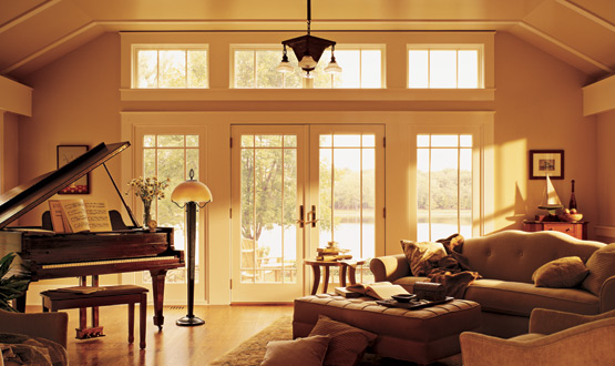 Energy Efficient Patio Doors Portland Oregon A Cut