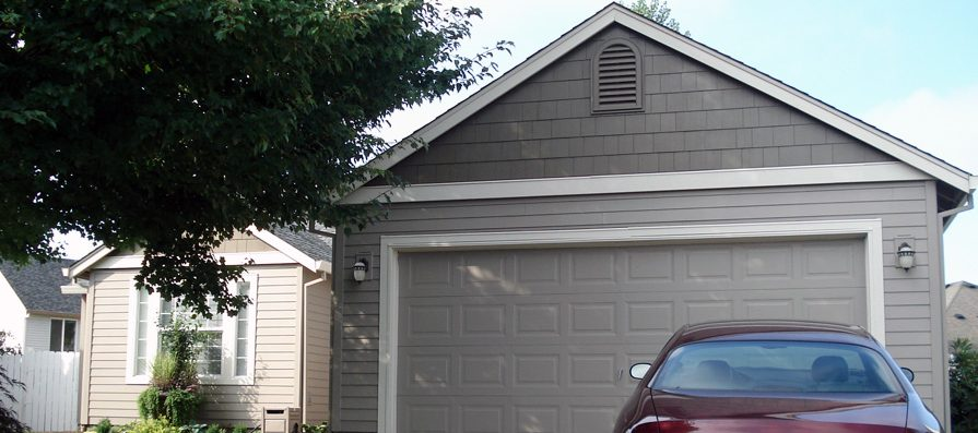 HardiePlank Siding - After