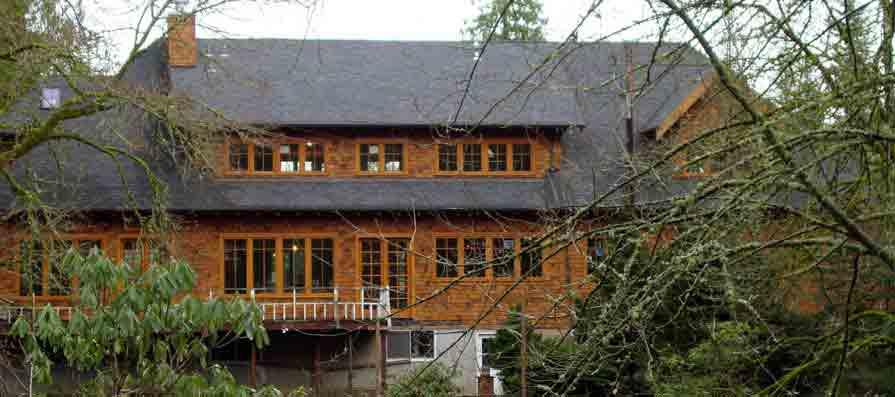 Cedar Shingle Siding Contractor