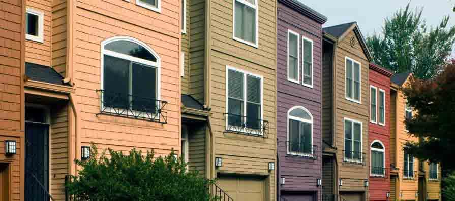 Cedar Shingle Siding Portland