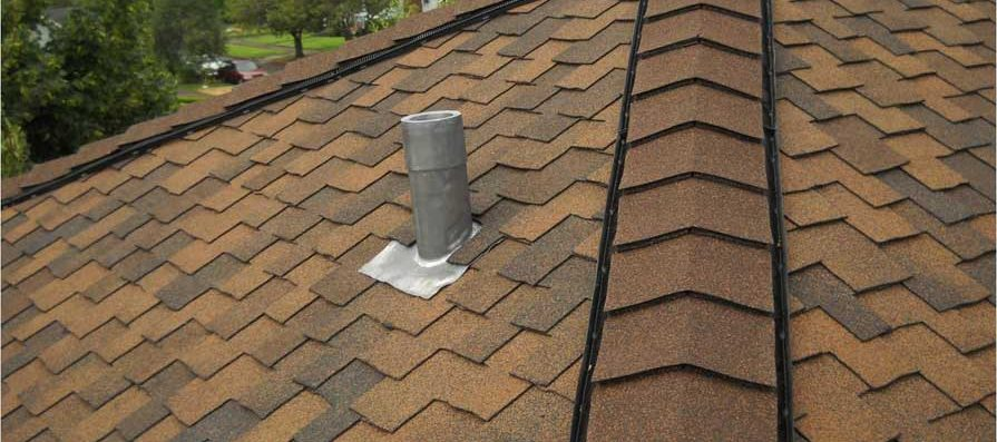 Composition Roofing - Detail Oriented