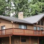 Metal Roofing Portland Oregon
