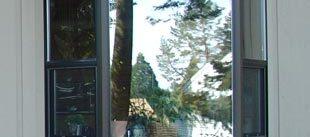 Garden Windows - Portland - Before