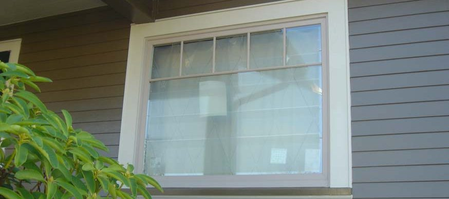 Replacement Windows - After