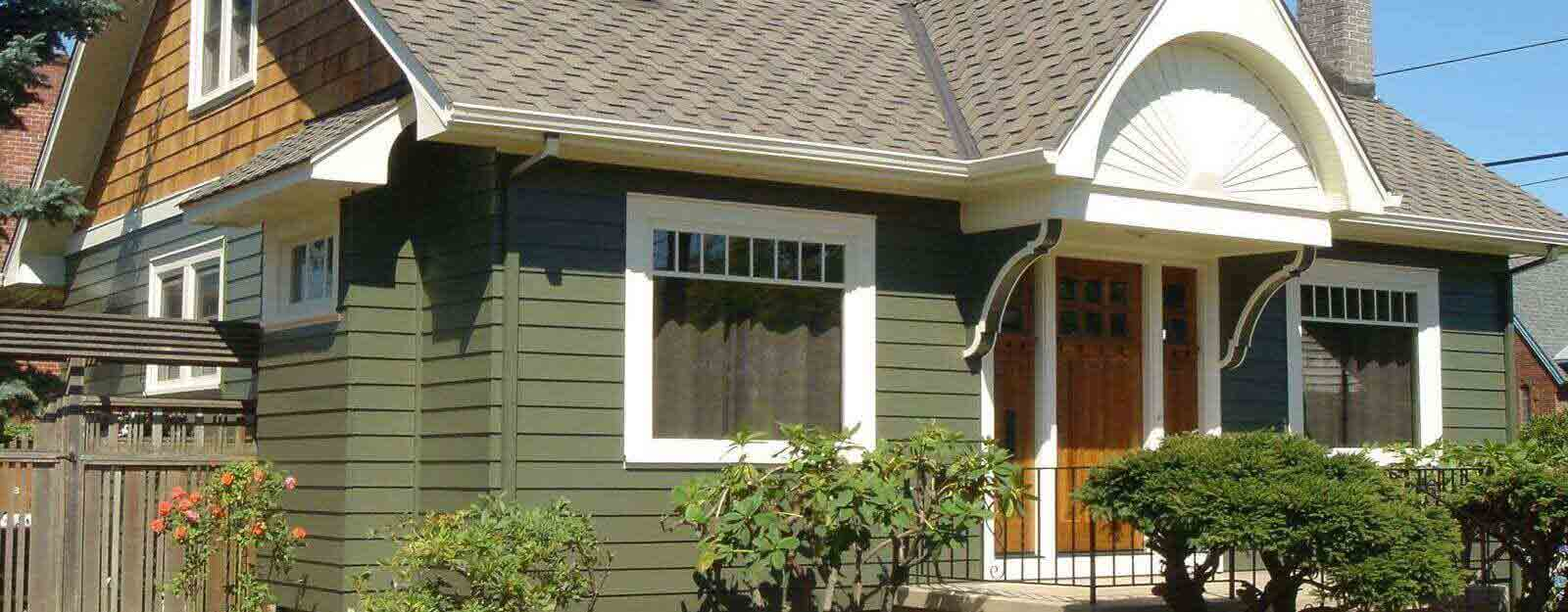 Siding Contractors Portland Roofing Contractors