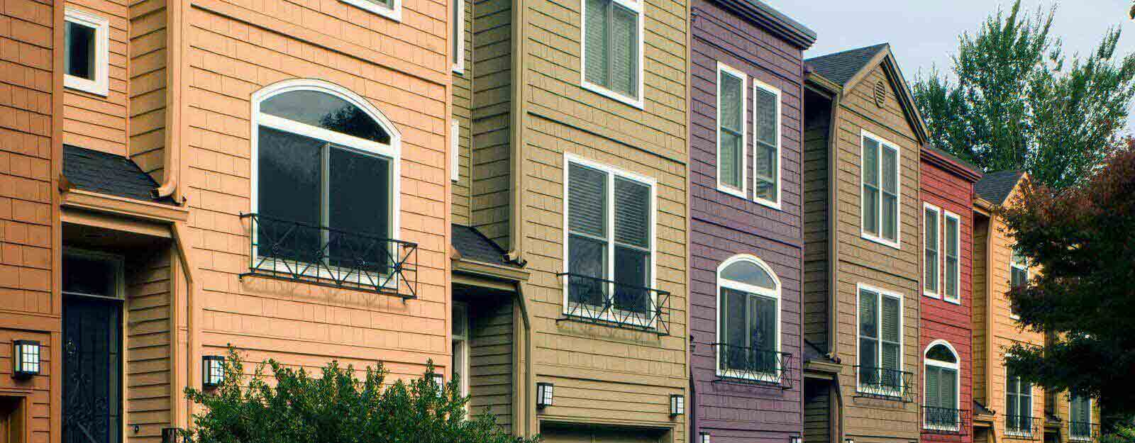 Siding Contractors Portland Roofing Contractors