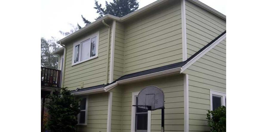 Gallery Windows Portland Oregon A Cut Above Exteriors