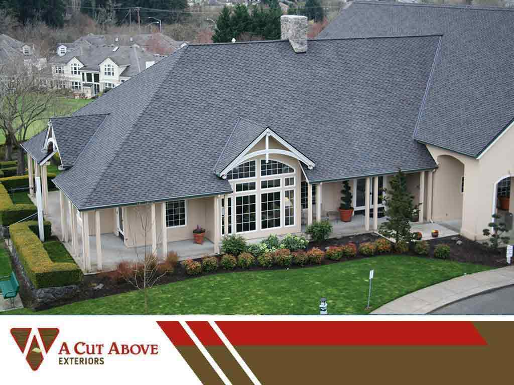 Cool Roofs: How You Can Help Reduce the Heat Island Effect