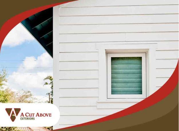 Aesthetics And Durability Cedar Or Fiber Cement Siding
